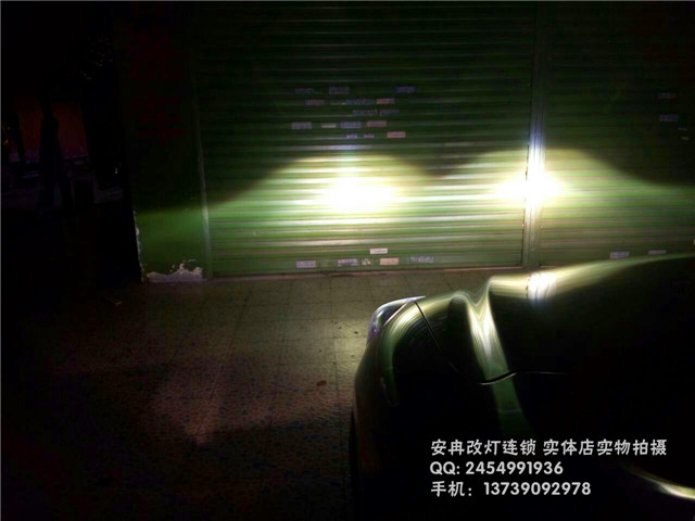 CX-5改灯,CX-5大灯改装,CX-5改双光透镜,常德改灯店,娄底改灯店,益阳改灯店