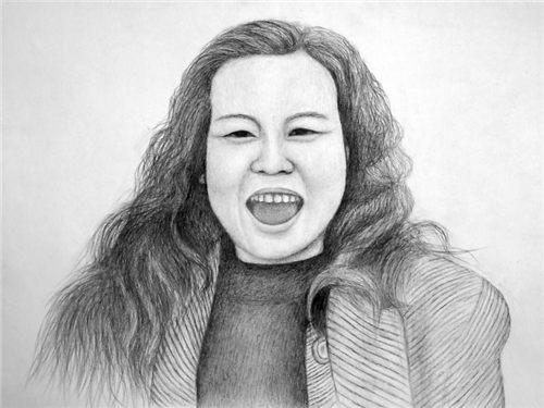 上海画室培训人物素描