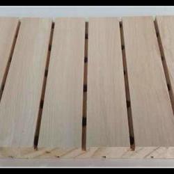 松木吸音板