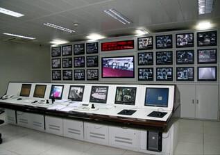 银行网络视频监控系统解决方案