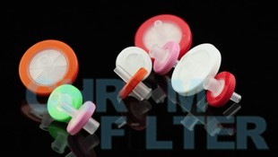 G-series syringe filter