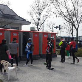 张家港厕所租赁公司