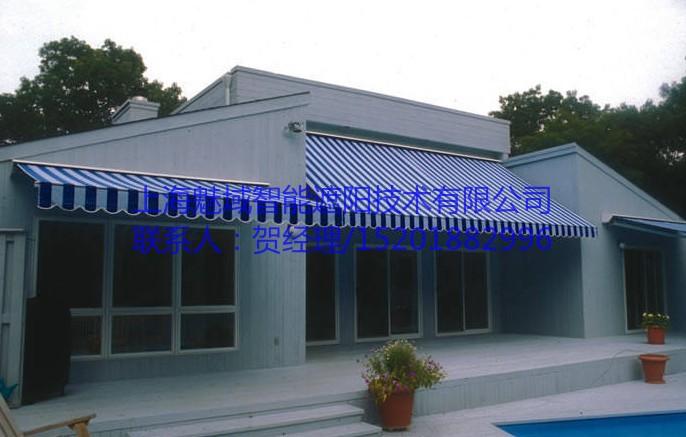 外用百叶窗和遮阳棚