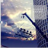 空中餐厅空中会议室设备模型出租