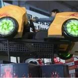 F1急速赛车设备租赁亮瞎眼球的新概念赛车体感模拟器震撼上市!