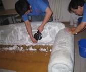 布艺沙发日常保养小常识,安亮专业沙发清洗