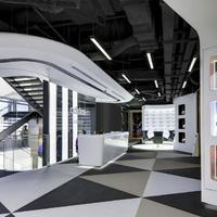 上海Adidas总部
