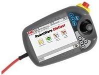 瑞典ABB机器人压铸软件:RobotWare DieCast