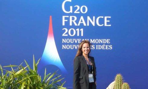 [转载]网易财经**专访G20峰会糖果万博体育官方客户端下载设计者