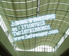 上海市长宁区中心医院室内天幕帘