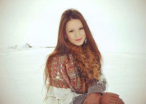 Irina from Russia