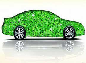 """在哈尔滨寻找新能源汽车,可谓是""""踏破铁鞋无觅处""""。目前为止,市国税局车辆购置税管理所只有5台新能源车办理了免征购置税。"""