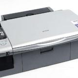 夏普打印机