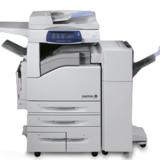 理光复印机