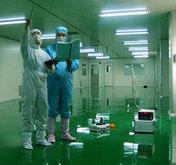 做环氧地坪,客户推荐的上海前领,确实做得很好