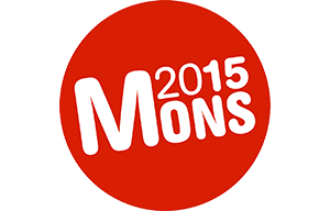 Issuance of customized subscription passes for Mons 2015 and its cultural activities with the Evolis Primacy solution
