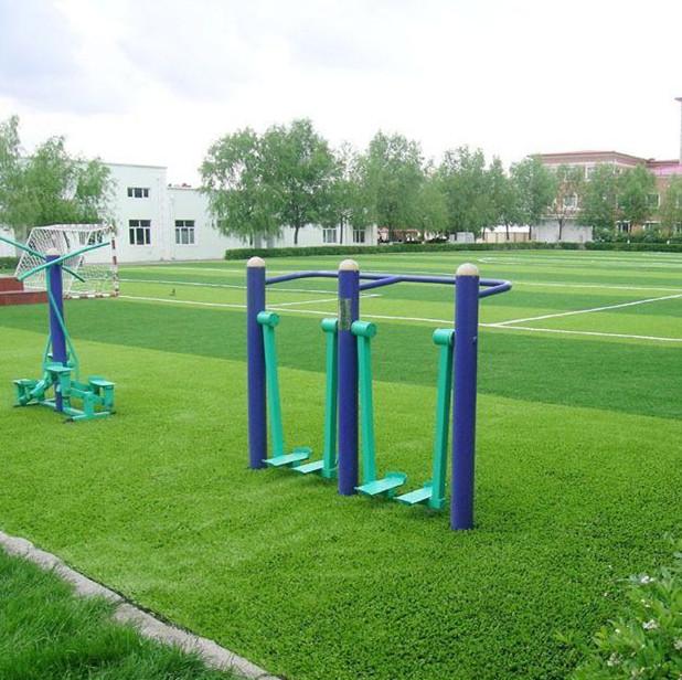人造草坪特点和维护保养
