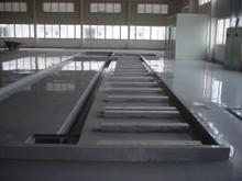 改性环氧乙烯基防腐地坪