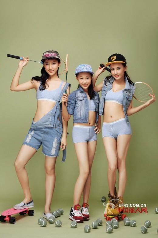 学生跑步穿什么内衣合适 适合学生的少女内衣