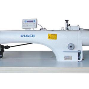 LS 9806MX-D3 高速直驱长臂电脑平缝机