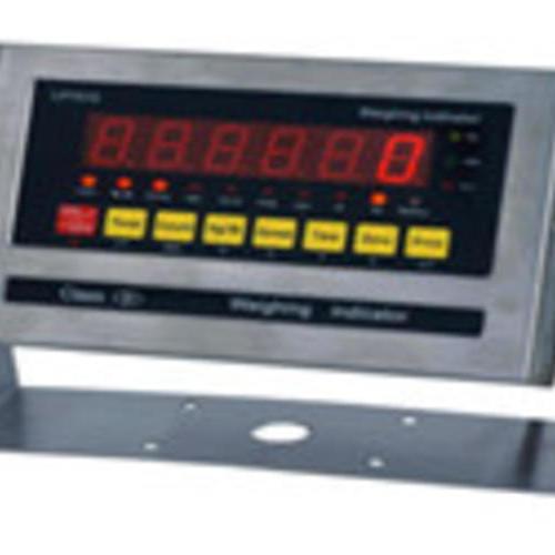 称重仪表LP7510高精度称重仪表