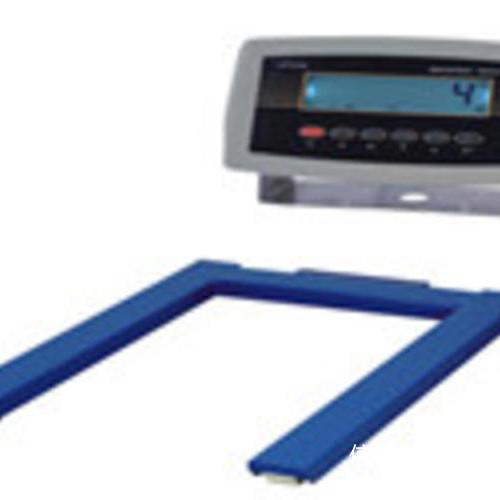 U型地磅LP7624系列U型电子平台秤