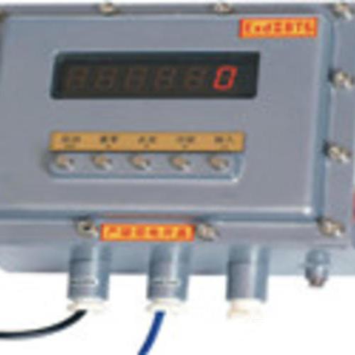 防爆电子称 XK3150-Exd隔爆型称重仪表