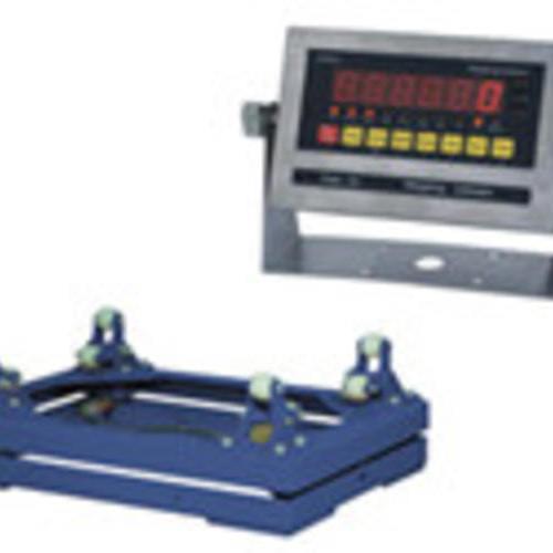 电子钢瓶称1-3吨LP7623电子钢瓶秤