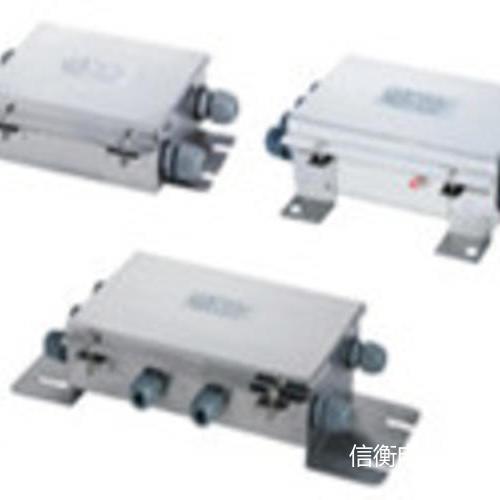 地磅接线盒 LP731X称重接线盒