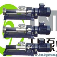 TSP系列G型单螺杆泵