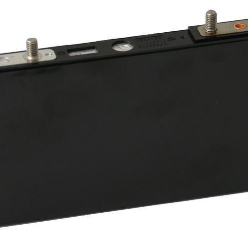 3300F方形锂离子电容(CPP3300S)