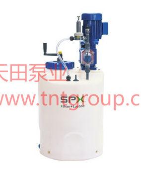 Metering pump / chemical ProCam Compact Bran+Luebbe