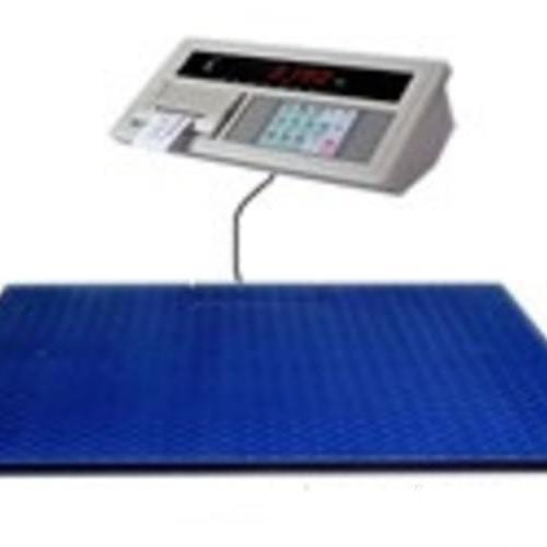 电子地磅XK3190-A9小票打印地磅秤