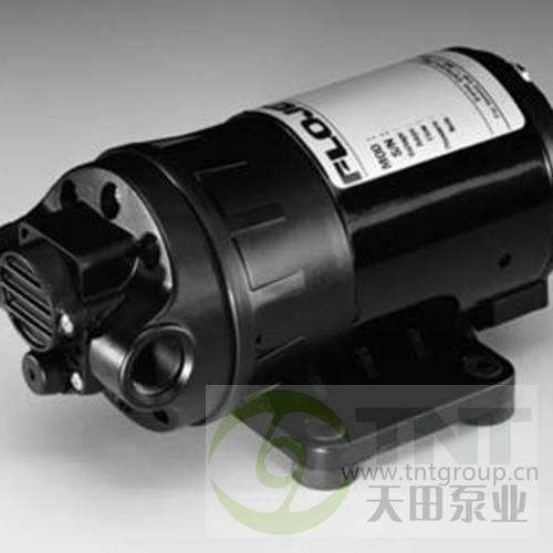 TDP系列微型高压隔膜泵