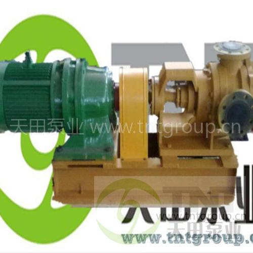 NYP型齿轮泵