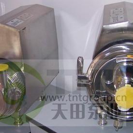 SCP型卫生级负压自吸泵
