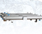 U型管无菌双管板换热器