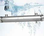 列管式无菌双管板换热器