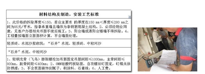 汇锦装饰要求施工人员严格按照工艺标准进行施工龙8国long8娱乐官网!