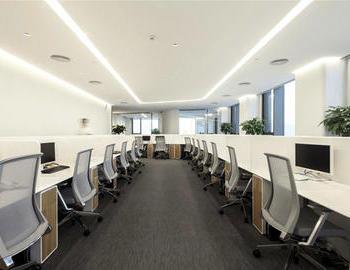 上海蓝光信息科技无限公司