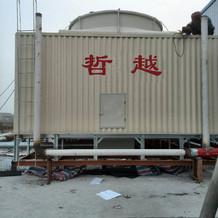 ZYSTF-400L/S方形横流冷却塔