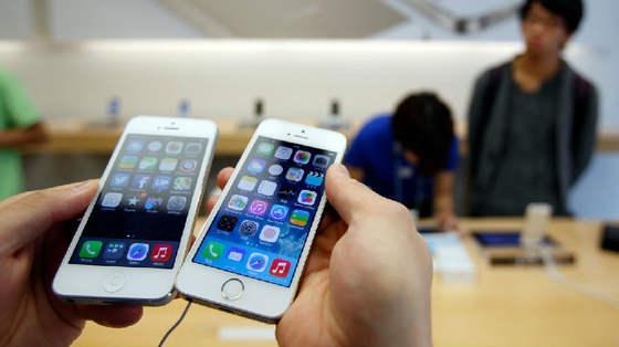 苹果在华营收暴跌26% iPhone遭遇国产品牌重击