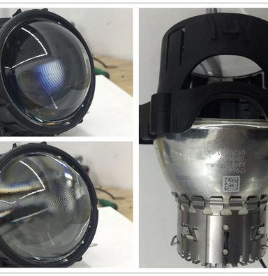 海拉六双光透镜