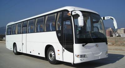 上海大巴车租赁