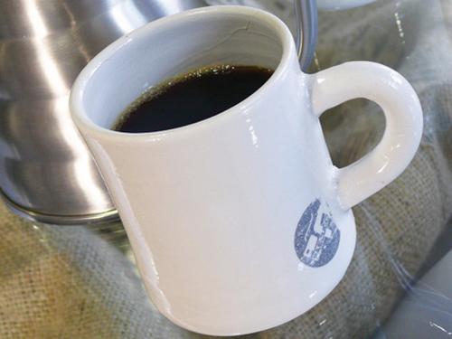 帕斯库奇现磨咖啡店加盟
