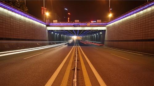 led隧道灯安装施工标准说明书