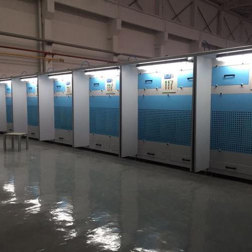 静优环保设备成功签约江南模塑集团
