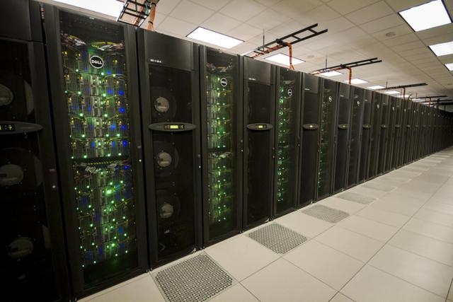 美德州大学3000万美元开发S***pede 2 将更改超级计算机前五排序