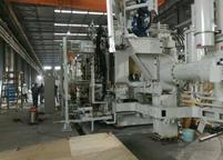 大型压铸机回收
