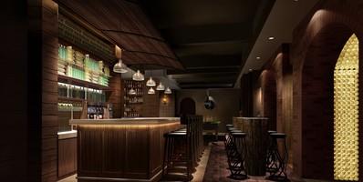 欧菲丽美式咖啡馆(480m²)